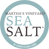 Martha's Vineyard Sea Salt