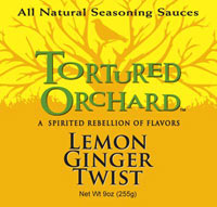 Tortured Orchard Sauces - MA