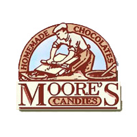 Moore's Candies, Baltimore