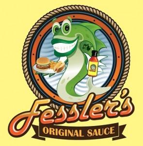 Fessler's Original Sauce
