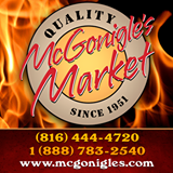McGonigle's KC