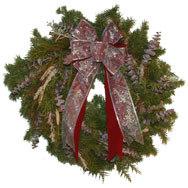 Montana Wreaths