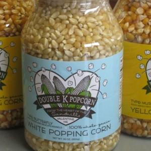 Double K Popcorn