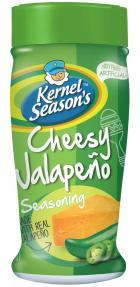 Preferred Popcorn Seasonings, NE