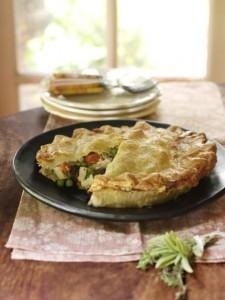 Griggstown Farm Pot Pie