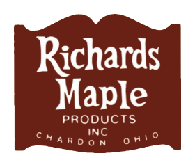 Richards Maple Products, OH