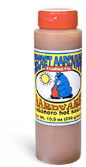 Secret Aardvark Sauces, OR