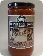 Vesper Brothers Signature Sauce