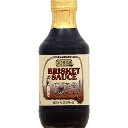 Gold Buckle Brisket Sauce
