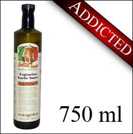 Grandma Sandino's Sicilian Sauce