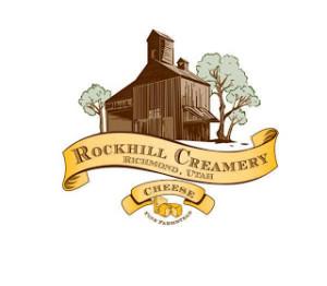 Rockhill Creamery, Utah