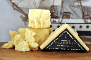 Beecher's Handmade Cheese – Seattle