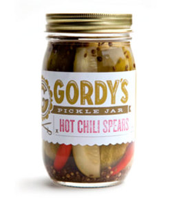 Gordy's Pickle Jar StateGiftsUSA.com