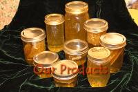 Sarah's Alaska Honey