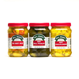 Mrs. Klein's Pickle Company