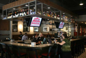 Tom's Tavern
