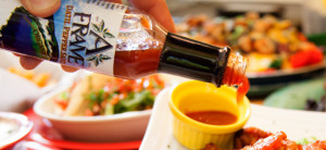 A Frame Datil Pepper Sauce