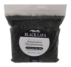 Pacifica Hawaii Sea Salt