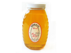Maine Honey - Sparky's Apiaries