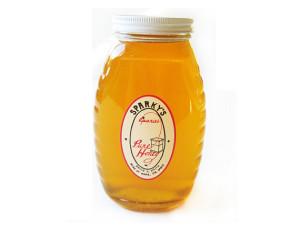 Maine Honey - Sparky's Apiaries