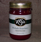RBJ's Spreadable Fruit