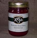 RBJ's Spreadable Fruit