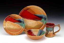 Ulmer Stoneware