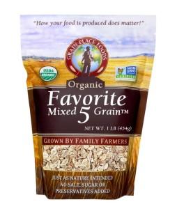 Grain Place Foods