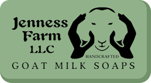 Jenness Farm Goat Milk Soap