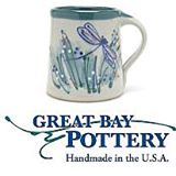 Great Bay Pottery, NH