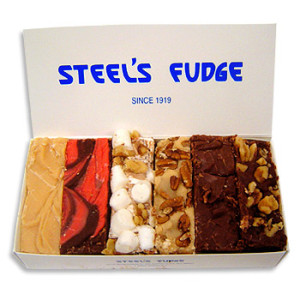 Steel's Fudge