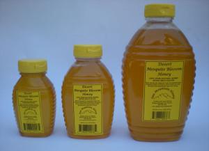 Sun Mountain Honey