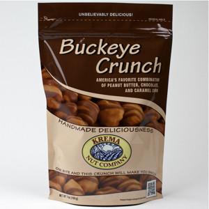 Krema Buckeye Crunch