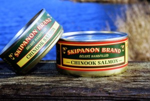 Skipanon Seafood