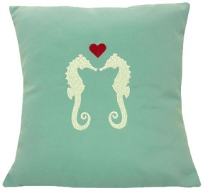 Nantucket Bound Pillow
