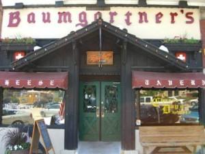 Baumgartner's Monroe WI