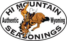 Hi Mountain Seasonings, Wyoming
