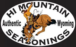 Hi Mountain Seasonings, Wyoming