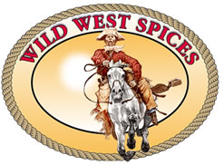 Wild West Spices