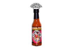 Big Red's Hot Sauces