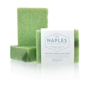 Naples Soap