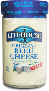 Litehouse Foods Bleu Cheese