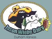 Jason Wiebe Dairy - Kansas