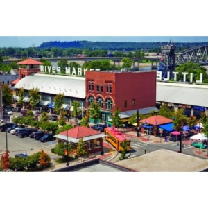 Little Rock River Market