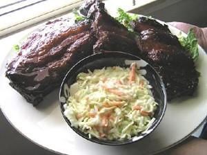 Sim's Barbecue, Little Rock