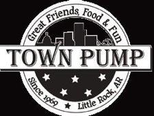 Town Pump, Little Rock