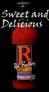 Red Brothers BBQ Sauces