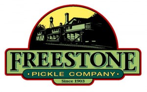 Freestone Pickle Company