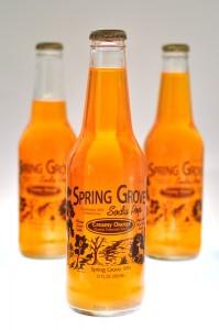Spring Grove Soda, Minnesota