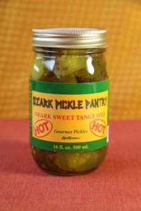 Ozark Pickle Pantry